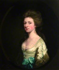 Rebecca Steward (1766–1859)