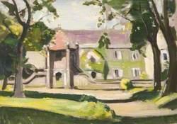 Poxwell Manor House, Dorset