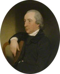 The Reverend John Richards (1740–1803)