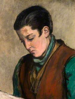Valentine Ackland (1906–1969)