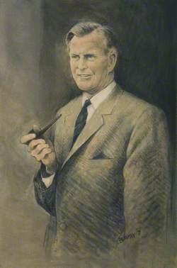 R. Kenney, BSc, NDD, Principal of Kingston Maurward College (1948–1962)