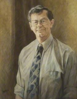 Robin Bowers, Principal of Kingston Maurward College