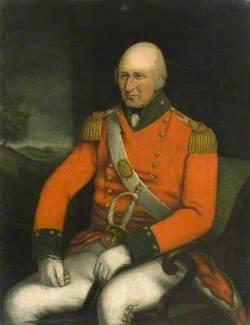 Colonel Richard H. Bingham (1750–1823)