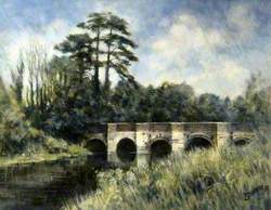 Bridge on the Frome
