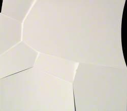 White Relief No. 14