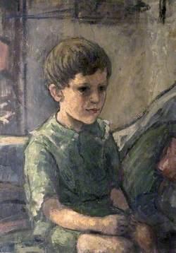 Peter Powys Grey (1922–1992)