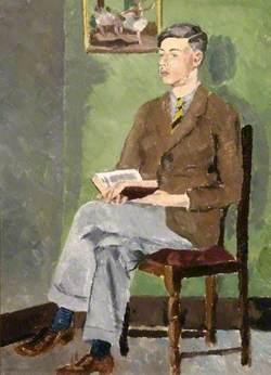 Gerald Harold David Pitman (b.c.1930)