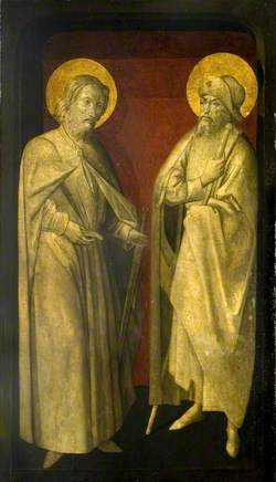 Saint James and Saint Paul