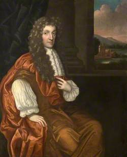 Anthony Ashley-Cooper (1671–1713), 3rd Earl of Shaftesbury