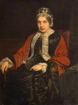 Elizabeth Burt (1811–1886)
