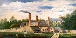 Panton's Brewery, Swanage, Dorset