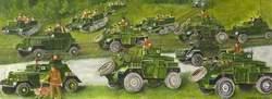 61st Reconnaissance Regiment