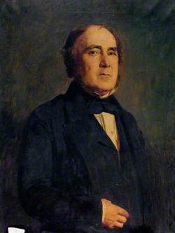 Robert Mackay, of Fountain House, Edinburgh
