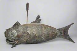 Saint Sebastian's Fish
