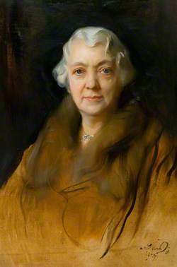 Mrs John Robertson