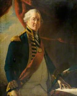 Admiral Viscount Duncan of Camperdown (1731–1804)