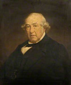 Christopher Kerr (1797–1869), Town Clerk of Dundee (1822–1869)