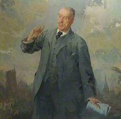 Edwin Scrymgeour (1866–1947), MP for Dundee (1922–1931)