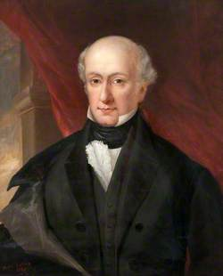 George Kinloch (1775–1833), MP