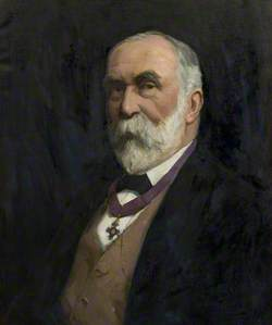 W. B. Thompson (1838–1923), Founder of Caledon Shipyard