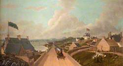The Opening of the Dundee and Arbroath Railway, 1838