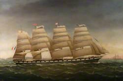 SS 'A. D. Bordes'