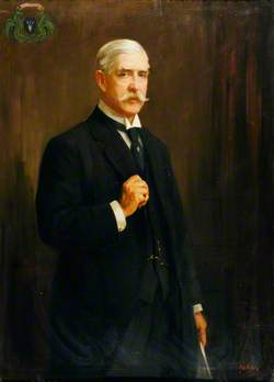 William Henry Blyth Martin (1861–1946), Town Clerk of Dundee (1903–1936)