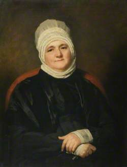 Mrs Moir of Leckie (1746–1823)