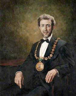 Tom McDonald (1952–1995), Lord Provost of Dundee (1992–1995)