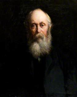 George Buchan Simpson (1820–1892), Dundee Industrialist and Art Patron