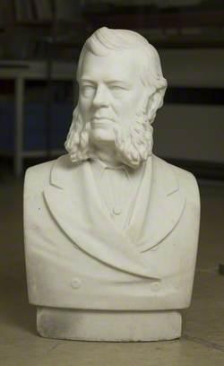 Frank Henderson (1836–1889)