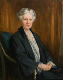 Mrs John C. Low