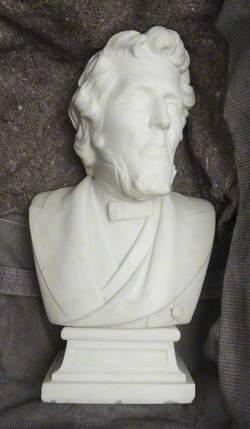 James Bowman Lindsay (1799–1862)