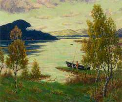 Loch Alsh and Kylerhea