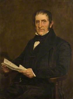 Andrew Spence (b.1774)