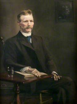 Robert Stirton (1849–1917), President of Dundee Trades and Labour Council (1904–1911)