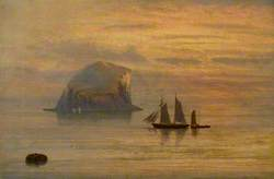 Untitled (The Bass Rock)