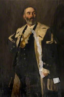 Hugh Ballingall (1840–1910), Provost of Dundee (1884–1887)