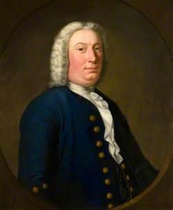 Patrick Fairweather (d.1774), Dundee Merchant