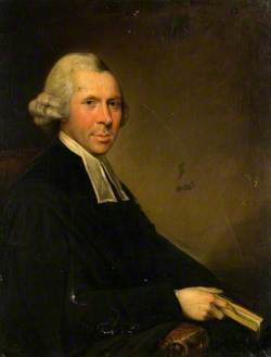 Reverend John Bell (b.1719), Minister of Arbroath