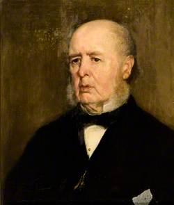 A. Blair Spence (1814–1895)