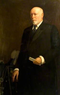 David Dewar (1836–1920), Chief Constable of Dundee (1876–1909)