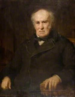 John Boyd Baxter (1796–1882), Procurator Fiscal of Farfarshire