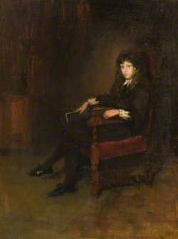 Mary Dallas-Ross (c.1881–1936)