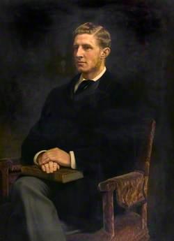 John William Ramsay (1847–1887), 13th Earl of Dalhousie