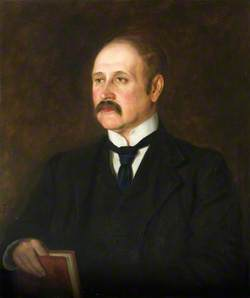 John Maclauchlan (1838–1907), Chief Librarian of Dundee Free Library (1873–1907)