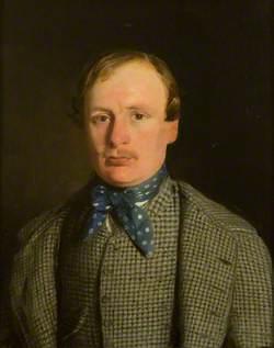 Tom Powrie (1824–1868), Actor