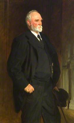 William Brownlee (1836–1914), Provost of Dundee (1878–1881)