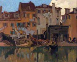 The Slums of Venice