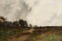 Crossing the Moor
